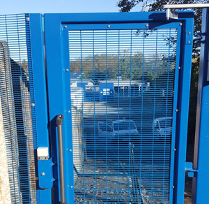 Security Gates Datchet