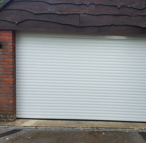 Garage doors Berkshire