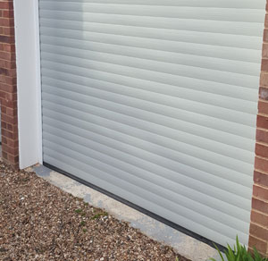 Garage doors Maidenhead
