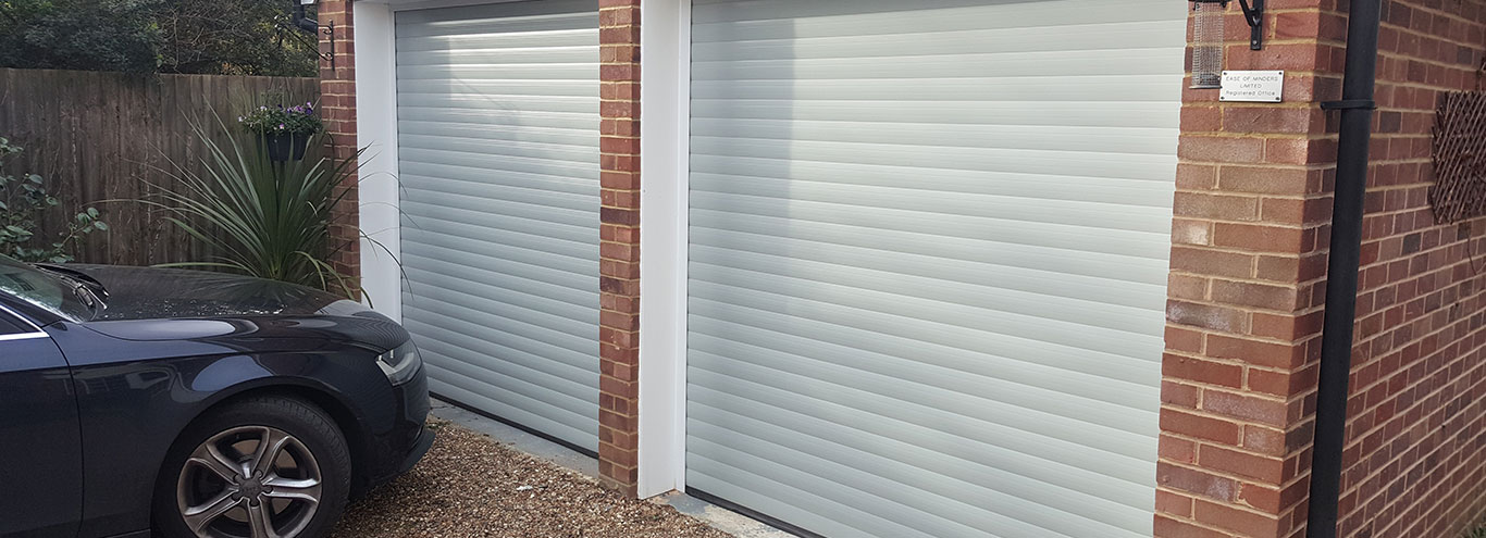 Garage doors Datchet
